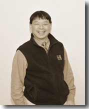 Photo of Dennis Dong