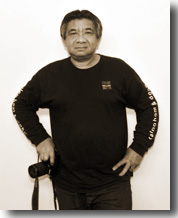Photo of Rudy Calpo