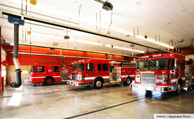 Lincoln Fire Station No. 34, image 5