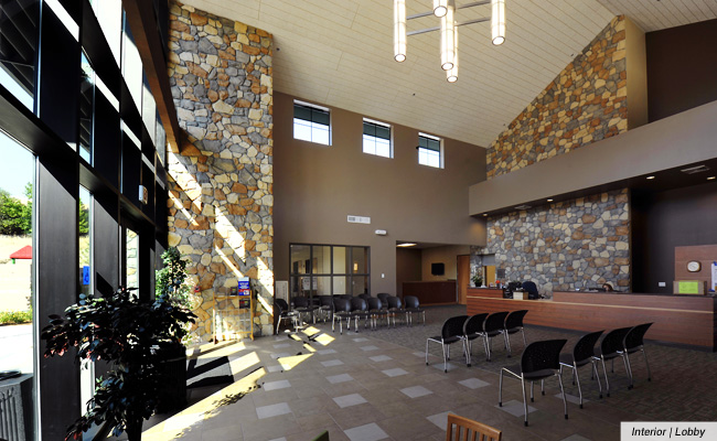 Mariposa County Human Services Center, image 4