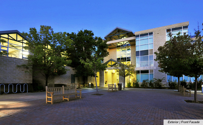 UCDMC Facilities Support Services Building, image 1