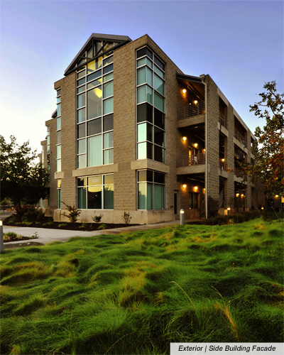 UCDMC Facilities Support Services Building, image 3