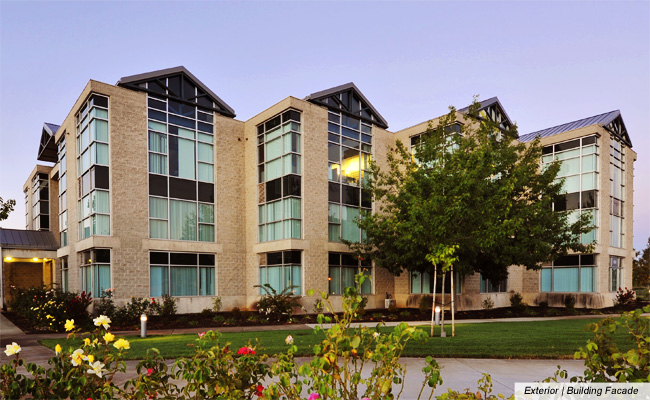 UCDMC Facilities Support Services Building, image 4