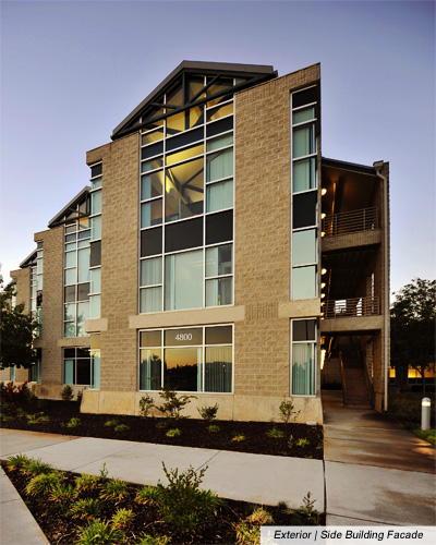 UCDMC Facilities Support Services Building, image 5