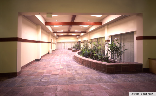 Yuba County Government Center, image 4