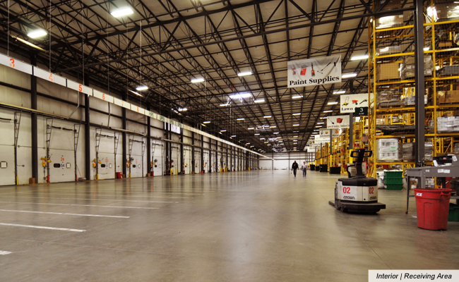 Ace Hardware - Pacific Rim Distribution Center, image 1