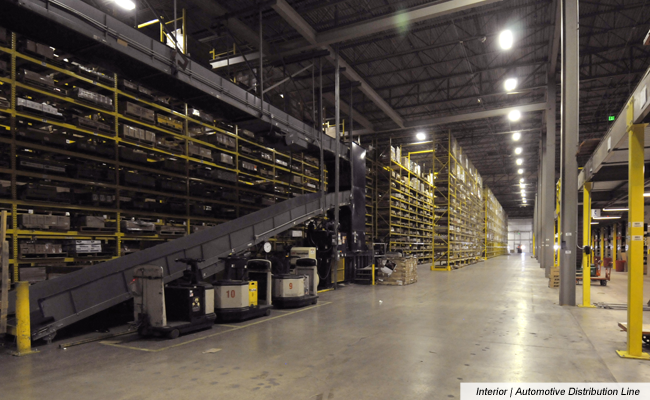 Ace Hardware - Pacific Rim Distribution Center, image 3