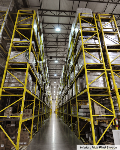 Ace Hardware - Pacific Rim Distribution Center, image 6
