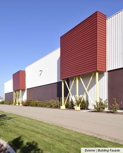 Ace Hardware - Pacific Rim Distribution Center, image 7