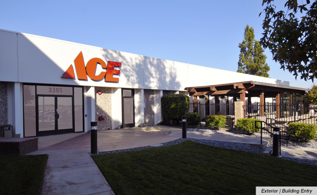 Ace Hardware - Pacific Rim Distribution Center, image 8