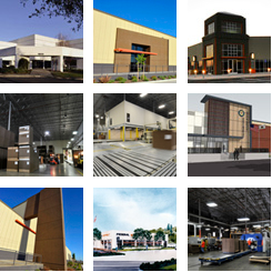 Additional Manufacturing Projects Image