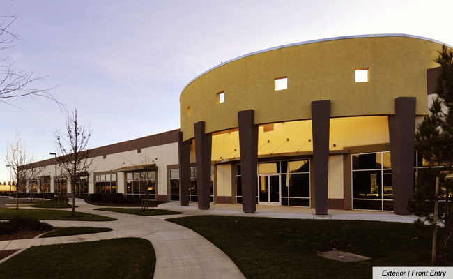 Placer Corporate Center, image 1