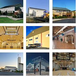 Additional Specialty Projects Image